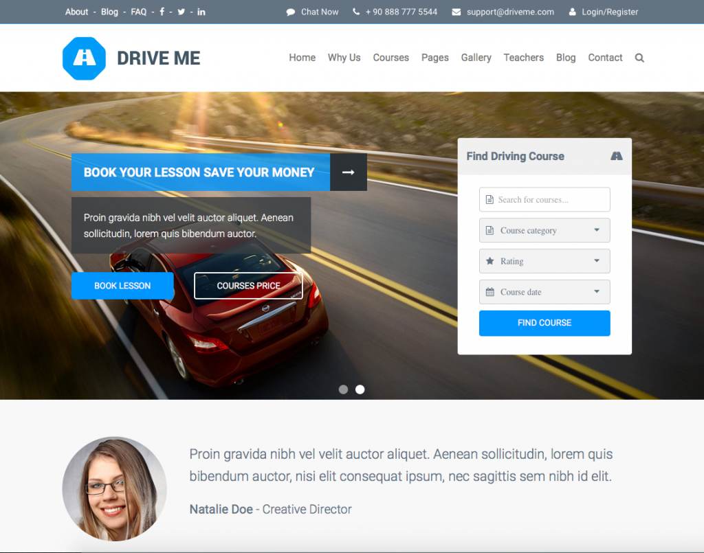 driveme-theme-marketplace