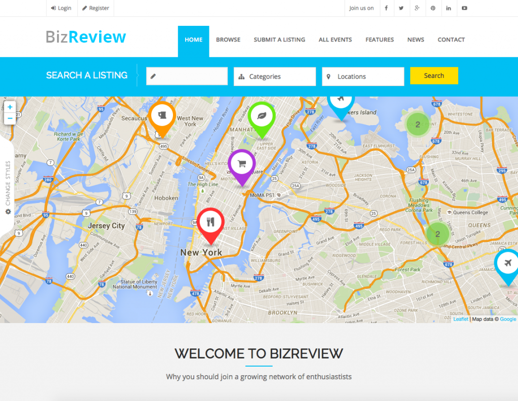 bizreview-theme-marketplace